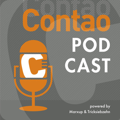 Contao Podcast